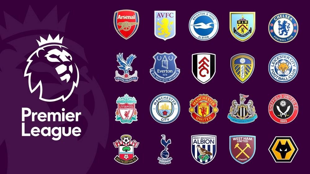 Premier League 2020/21 Premier 2021