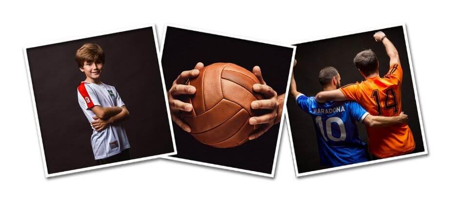 Esencia Retrofootball