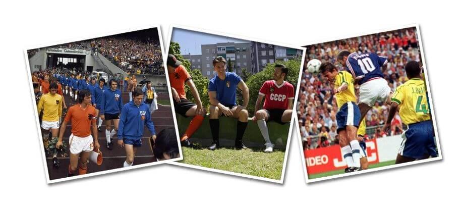 Equipo Retrofootball