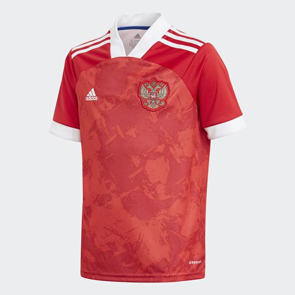 Camiseta Rusia Eurocopa 2020
