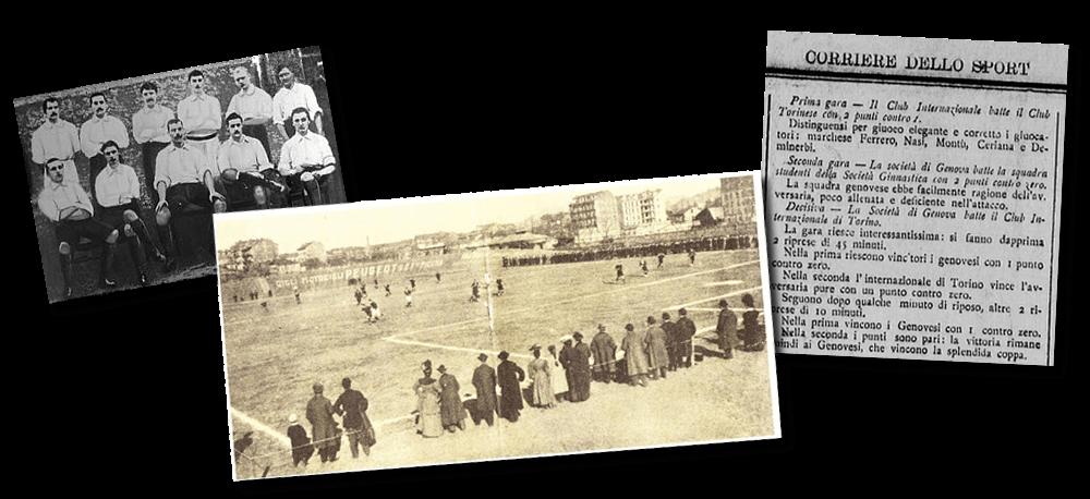 historia de la serie a el campeonato italiano de fútbol